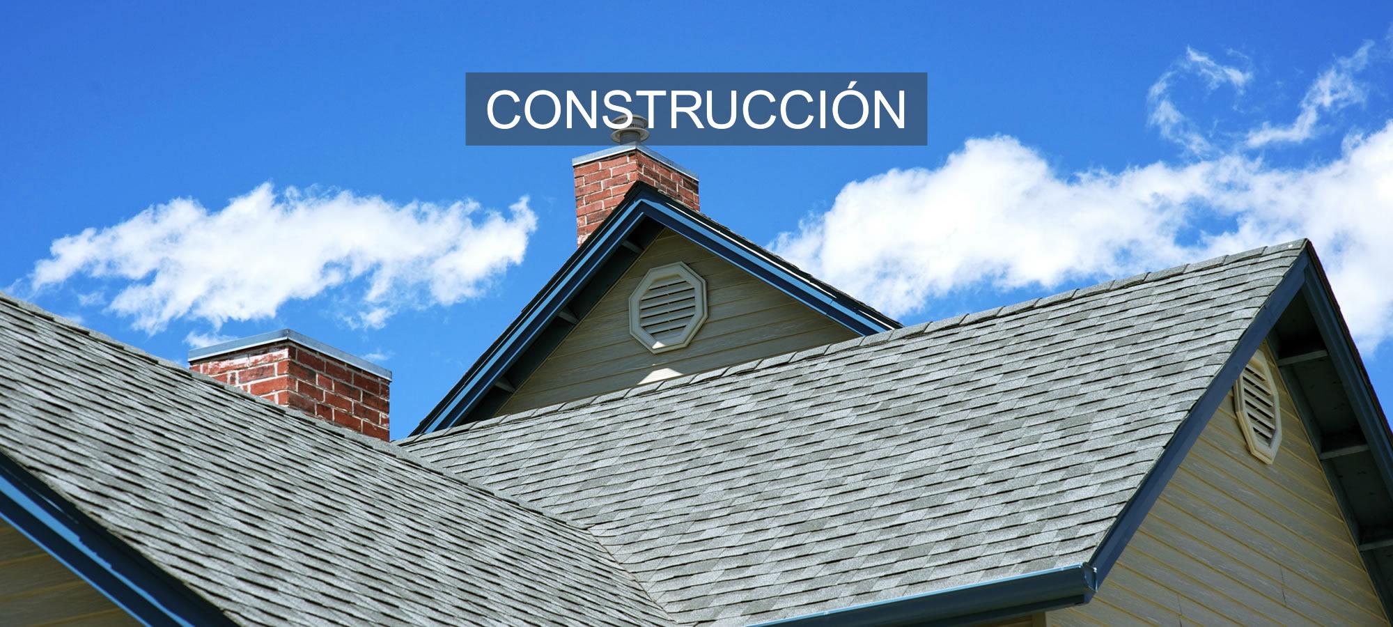 construccion de techos